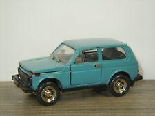 Lada 2121 Niva - made in USSR 1:43 *45720