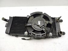 Honda VT 700 c VT700C 1986 Shadow Radiator & Fan A16