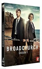 """DVD """"Broadchurch: el""""integral Temporada 1"""" NUEVO EN BLÍSTER"""