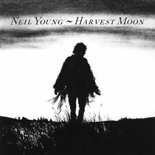 Disques vinyles folk Neil Young