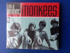MONKEES.     2 CDs.  THE. BEST. OF.       I M. A BELIEVER.