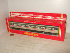 Hornby R420 B.R. Mk 3A Intercity Coach 2nd Class, No 42 in 00 Gauge.