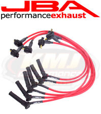 JBA W0675 01-05 Ranger 05-10 Mustang 4.0L RED 8mm Spark Plug Wires/Powercables