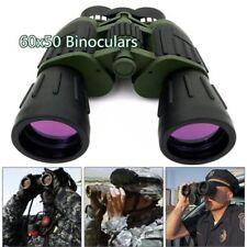 Day/Night 60x50 Military Army Zoom Powerful Binoculars Optics Hunting Camping US
