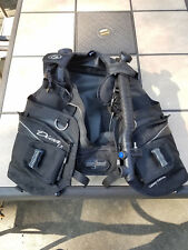 Seaquest Diva LX Luxury Edition BCD, Weight Integrated, Size L
