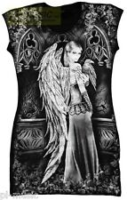 = women's tunic DARK ANGEL - size L tunika damska / gothic