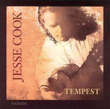 Tempest by Jesse Cook (CD, Sep-1995, Narada)