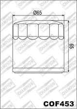 COF453 Filtro De Aceite CHAMPION Benelli 1130 TNT R 160 2010 2011 2012 2013 2014