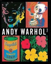 Andy Warhol 1928-1987 Works from the Collections of Jose Mugrabi-Paperback,1993