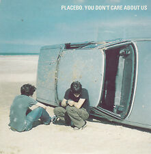 PLACEBO - You don't care about us - 1998 3 Track CD