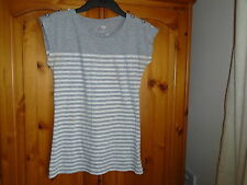 Atmosphere Striped Cotton Blend Sleeveless Women's Tops & Shirts