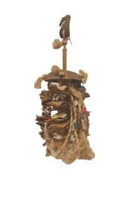 Bird Toy Abaca Rope Natural Parrot shell cuttlebone bamboo coconut Granpa