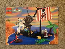 Lego Set Shipwreck Island (Pirates) #6296