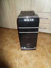 GAMER PC MEDION INTEL CORE i3-550 CPU 3.20GHz 4GB-RAM 1.5TB-HDD ATI HD5670 HDMI