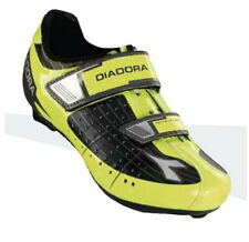 Diadora Zapatos Carreras Phantom Amarillo Fluo