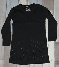 ~ Robe noire PARTY PRINCESS Taille 24 mois / 2 ans TBE ~