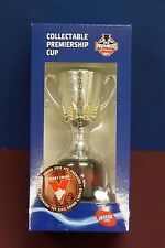 Sydney Swans 2012 Limited Edition Premiership AFL Cup in Box Goodes McVeigh