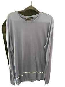 versace sweatshirt men Sz 58 Retail $1,390
