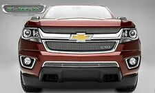 Ship from USA fits 2015-2015 Chevrolet Colorado GXTB90267 Durable Grille Insert