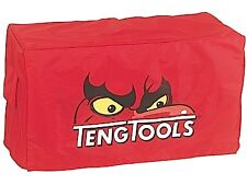 Teng Tools TC-COVER Red Nylon Top Box Cover for Top Drawers 144010105