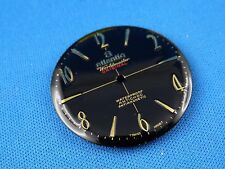 Atlantic Worldmaster Original Dial Watch Part 33.5mm -Swiss Made- #233