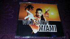Will Smith / Miami - Maxi CD