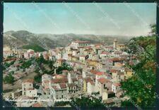 Campobasso Montefalcone nel Sannio Foto FG cartolina ZKM7510