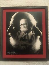 More details for angus mcbean, original signed christmas card 1986