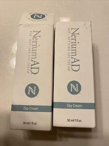 2 Bottles Nerium Age-defying Day Cream NeriumAD Formula 30 ml