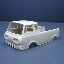 NB325 1/25 scale model of a Ford Econoline pick-up 5-window 1961-67 version
