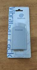 Official SEGA Dreamcast Vibration Pack - Brand New & Sealed