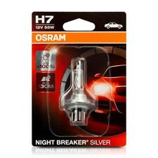 Lámpara OSRAM ® 64210NBS-01B H7 1 Night B Silver 55W12V+100