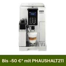 DeLonghi ECAM 353.75.W Dinamica Kaffeevollautomat Kaffeemaschine