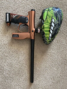 Empire Paintball Gun