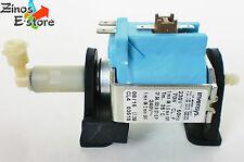 Invensys CP.04.133.0 Wasserpumpe Pumpe water pump pompe DeLonghi Lattissima