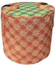 MISSONI HOME POUF INDOOR OUTDOOR ONEMO 591 POUFF BORSA  BAG POUF OTTOMAN