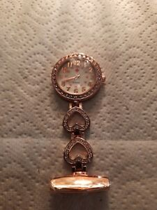 Fabulous Nurses Fob Watch