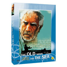The Old Man And The Sea (1990) DVD - Jud Taylor, Anthony Quinn (*New*All Region)