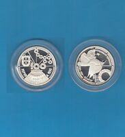 Portugal 100 Escudos  argent 1990 Navigation astronomique Atlantique 1455-1485
