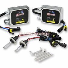 H11 4300K Xenon HID Conversion Kit HeadLight Bulb+AC Ballast
