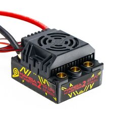 Castle 010-0108-00 1/8 2S-6S Mamba Monster 2 Extreme Brushless ESC Waterproof