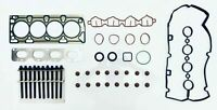 HEAD GASKET SET & BOLTS ASTRA INSIGNIA ZAFIRA 1.6 2004 on Z16XER A16XER VRS
