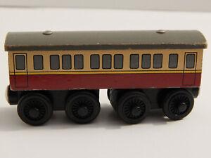 Thomas The Train Wooden Railway Express Coach Passenger Car