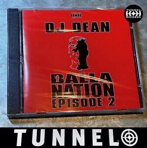 DJ DEAN • CD BALLANATION • EPISODE 2
