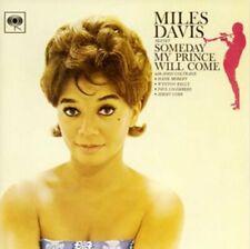 [CD] Miles Davis Someday My Prince Will Come Hybrid Sacd Neuf From Japan