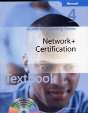 ALS Network+ Certification.. 9780470067635 by Microsoft Official Academic Course