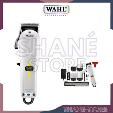 WAHL SUPER TAPER CORDLESS TOSATRICE PROLITHIUM SERIES TAGLIACAPELLI MADE U.S.A.