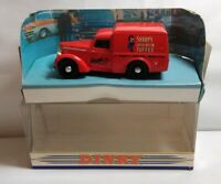 MATCHBOX THE DINKY COLLECTION 1:43 SCALE 1948 COMMER 8CWT VAN SHARPS TOFFEE DY-8