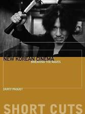 New Korean Cinema - Breaking the Waves by Darcy Paquet (Paperback, 2010)
