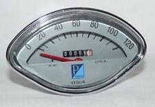 Vespa Piaggio Contachilometri 120 km/h speedo - Sprint GS GL GT VBB Acma - Nuovo